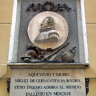 Madrid y Cervantes (036)