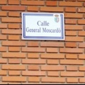 Calle General Moscardó